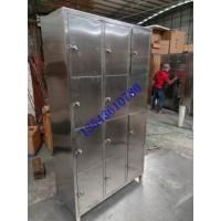 順德不銹鋼柜加工定制儲存柜不銹鋼機柜工廠展示柜來圖定制